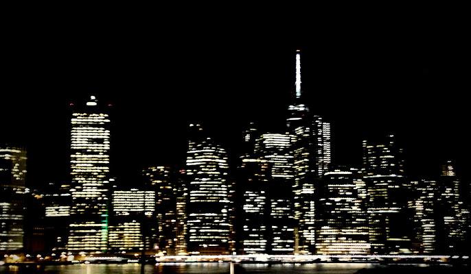 Luci a Manhattan di annabus58