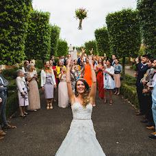 Wedding photographer Aaron Storry (aaron). Photo of 22.09.2017