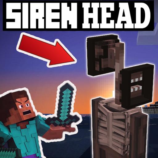 Mod Siren Head