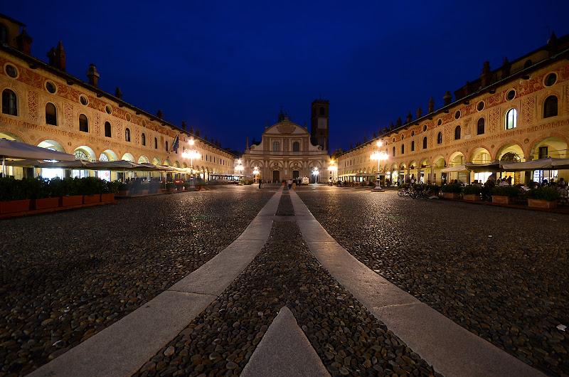 Piazza Ducale di nicoletta lindor