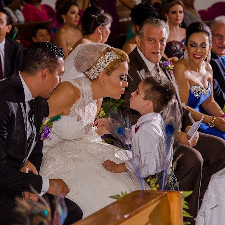 Wedding photographer Monica Sierra (monicasierra). Photo of 01.08.2017