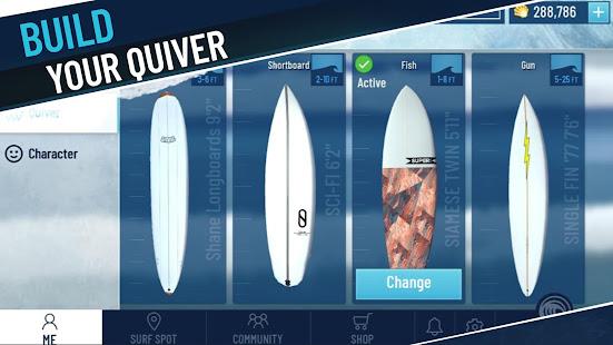 True Surf v1.0 APK (Mod Unlocked) Full