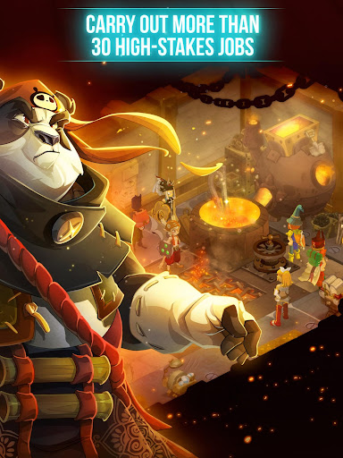 DOFUS Touch modavailable screenshots 18