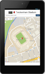 Twickenham Stadium map 2.6x Mod + Data Download 3