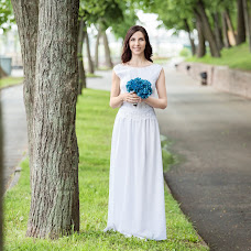 Wedding photographer Igor Kravcov (Jek27). Photo of 20.05.2015