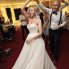 Wedding photographer Aleksandr Skripnikov (AlexandrSkr). Photo of 28.11.2017