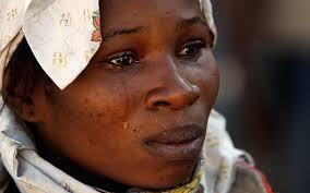 Image result for haitian children crying  PHOTOS