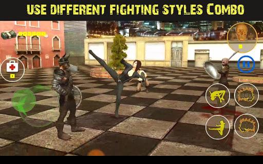 Super Street Combat