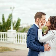 Wedding photographer Anna Abramova (Tais). Photo of 02.04.2015