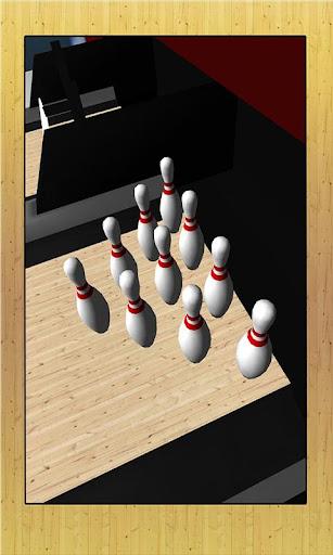 Bowling 3D screenshot 4