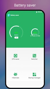 Super P Launcher for Android P 9.0 launcher, theme Screenshot