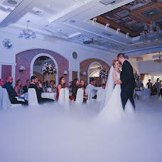 Wedding photographer Vyacheslav Zavorotnyy (Zavorotnyi). Photo of 24.11.2018