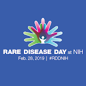 Rare Disease Day at NIH