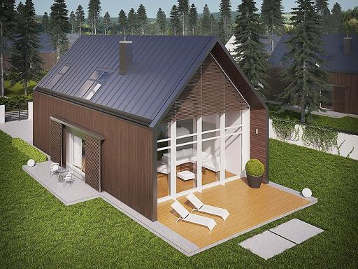 projekt EX 13 Energo Plus