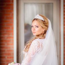Wedding photographer Artem Korotysh (Korotysh). Photo of 18.03.2018
