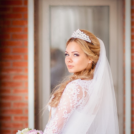 Wedding photographer Artem Korotysh (Korotysh). Photo of 18.03.2018