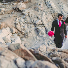 Wedding photographer Agustin juan Perez barron (agustinbarron). Photo of 16.05.2015