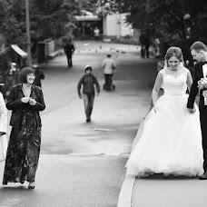 Wedding photographer Yaroslav Limonov (limonovyar). Photo of 18.12.2015