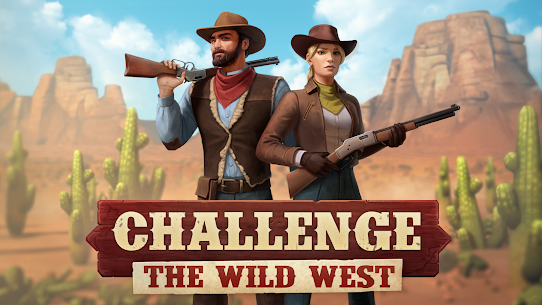 Westland Survival Be a survivor in the Wild West Mod 1