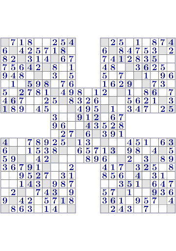 VISTALGYu00ae Sudoku modavailable screenshots 7