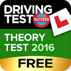 Driving Theory Test Free UK icon
