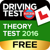 Theory Test UK Free 2016 DTS
