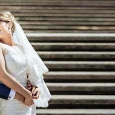 Wedding photographer Joita Lucian (lucian). Photo of 04.07.2015