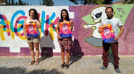Huércal de Almería volverá a disfrutar de Xpobit Summer