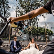 Fotógrafo de bodas Elena Flexas (Flexas). Foto del 08.09.2019
