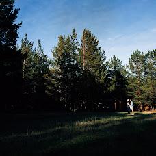 Wedding photographer Anastasiya Ulen (ulen). Photo of 28.06.2017