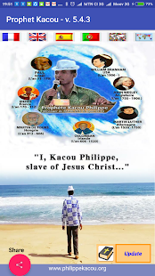 Prophet Kacou (Official) - náhled