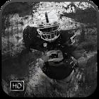 Khalil Mack Wallpaper Art NFL icon