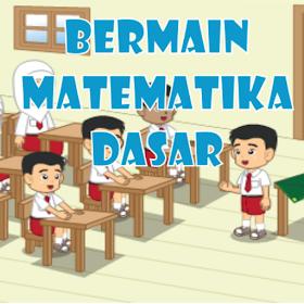 Bermain matematika dasar untuk anak