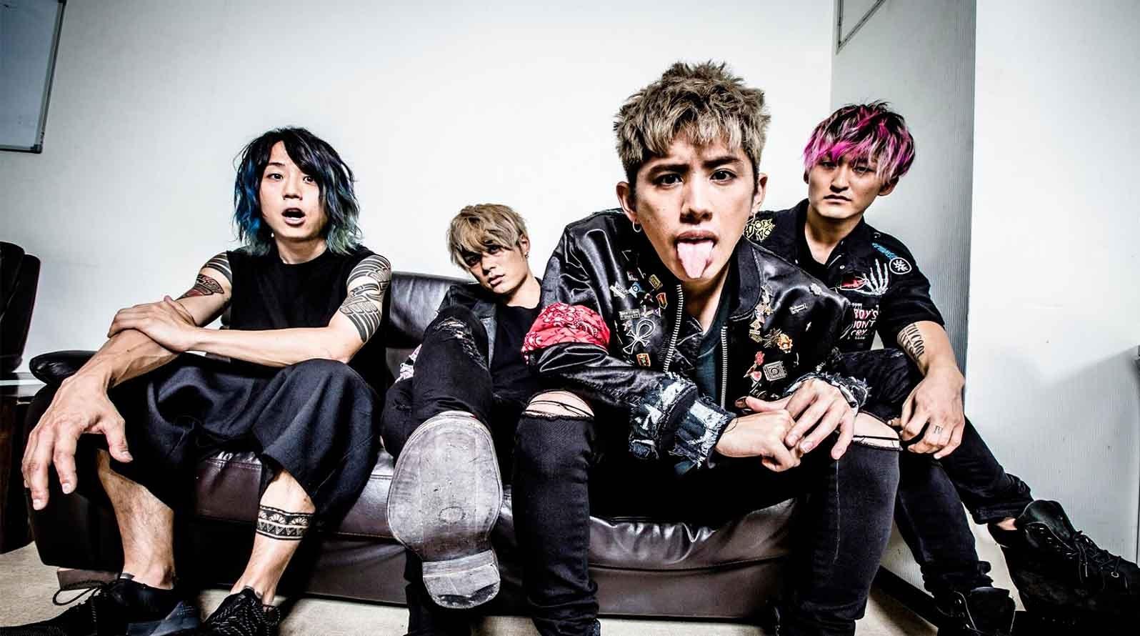 「日本搖滾天團」ONE OK ROCK全新英文大碟《壯志雄心AMBITIONS》最新主打〈我們就是我們We Are〉中文字幕MV上線