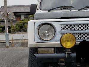 ジムニー JA11Vのカスタム事例画像 KOMATSUさんの2020年04月03日12:58の投稿