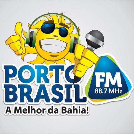 Rádio Porto Brasil FM file APK for Gaming PC/PS3/PS4 Smart TV