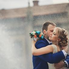 Wedding photographer Alina Schedrina (Alinchik). Photo of 21.10.2014