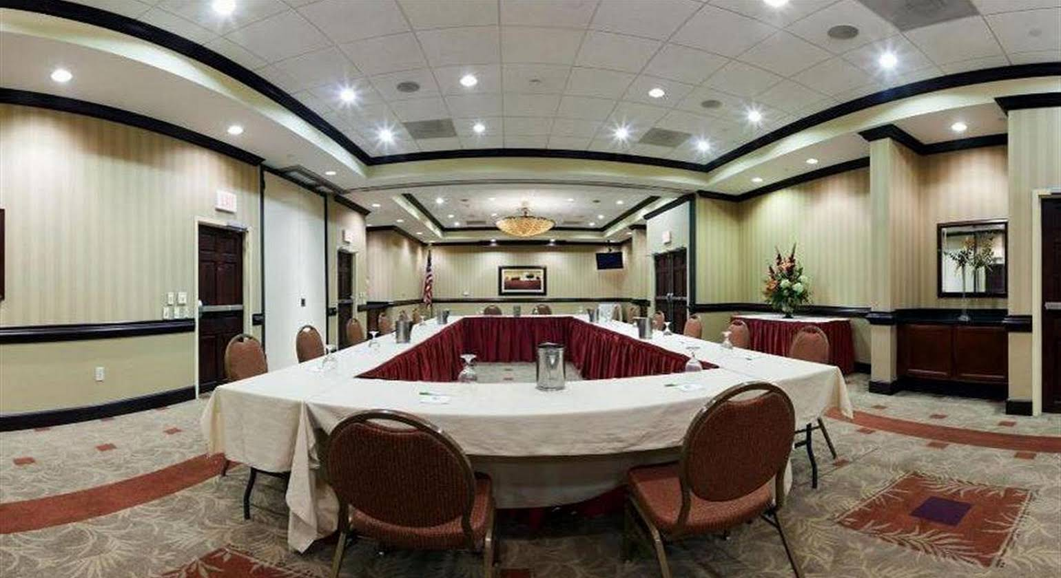 Holiday Inn Hotel & Suites Tallahassee Conference Center North