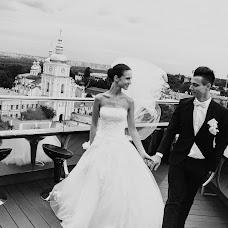 Wedding photographer Taras Kovalchuk (TarasKovalchuk). Photo of 23.05.2017