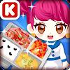 셰프쥬디: 급식 만들기-어린 여자 아이 요리 게임