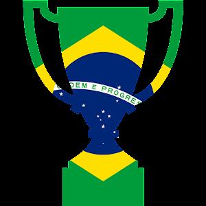Resultado de imagem para COPA DO BRASIL LOGOS FUTEBOL