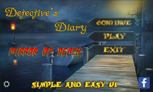 Escape Room Detective Diary – Mystery Puzzle Games 1.2 screenshots 1