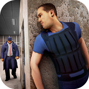 CIA AGENT TRAINING SCHOOL GAME for PC and MAC