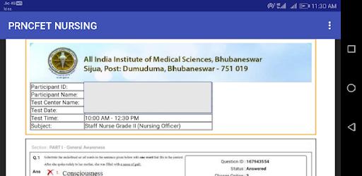 Nursing Paper PDF - Google Play'də Tətbiqlər
