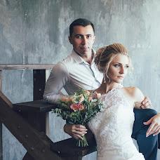 Wedding photographer Slava Storozhev (slavsanch). Photo of 26.08.2017