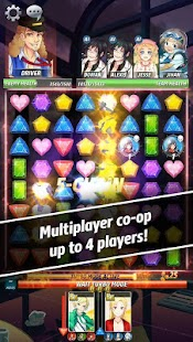 Chief Puzzle Officer- screenshot thumbnail