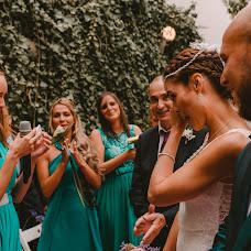 Wedding photographer Raúl Ramos díaz (fotografiaraulra). Photo of 27.07.2017