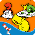 Green Eggs and Ham - Dr. Seuss icon