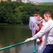 Wedding photographer Diana Surovceva (DianaS). Photo of 01.08.2016