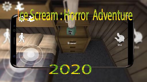 tips for Ice Scream Horror 3 sponge neighbor screenshot 1